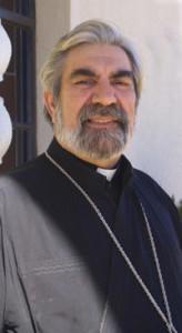 Fr. Dimitri